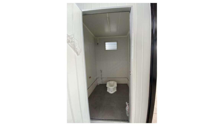ห้องน้ำสำเร็จรูป ราคาประหยัด