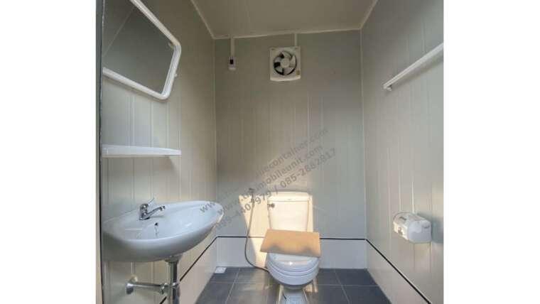 ตู้ห้องน้ำสำเร็จรูป